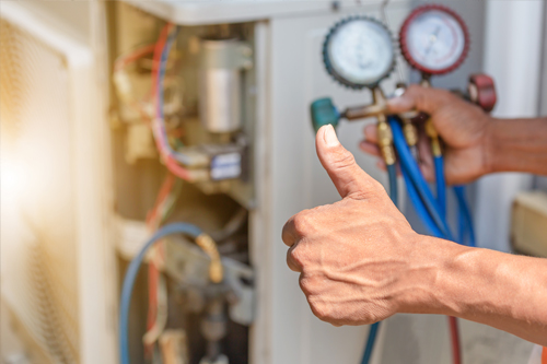 HVAC Maintenance Agreements