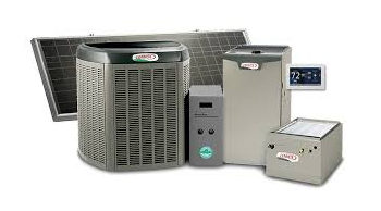lennox heating and cooling